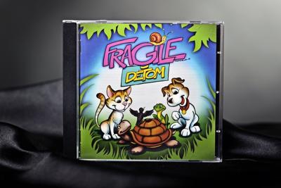 Album Fragile deťom